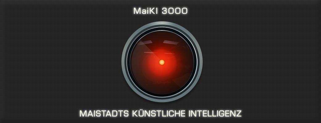 Funkspiel Maistadt MaiKI 300 112% Teamwork