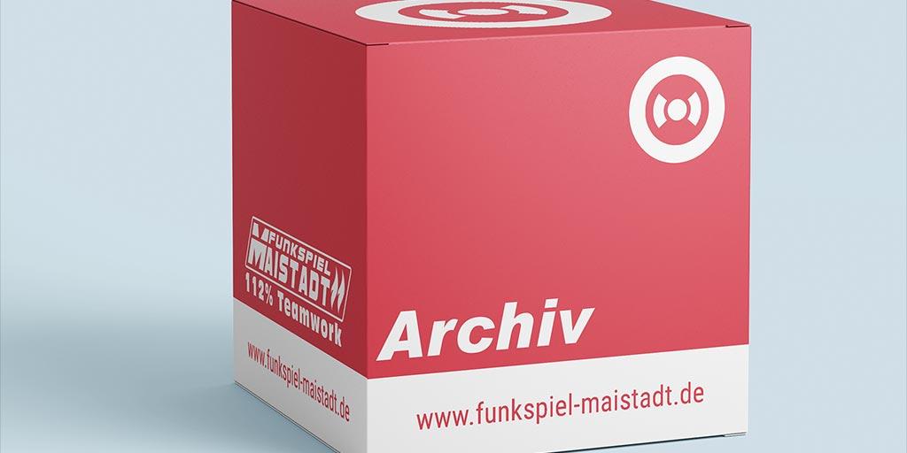 Funkspiel Maistadt - Archiv